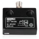 Электронный датчик со светодиодом и штепселем 153190DG